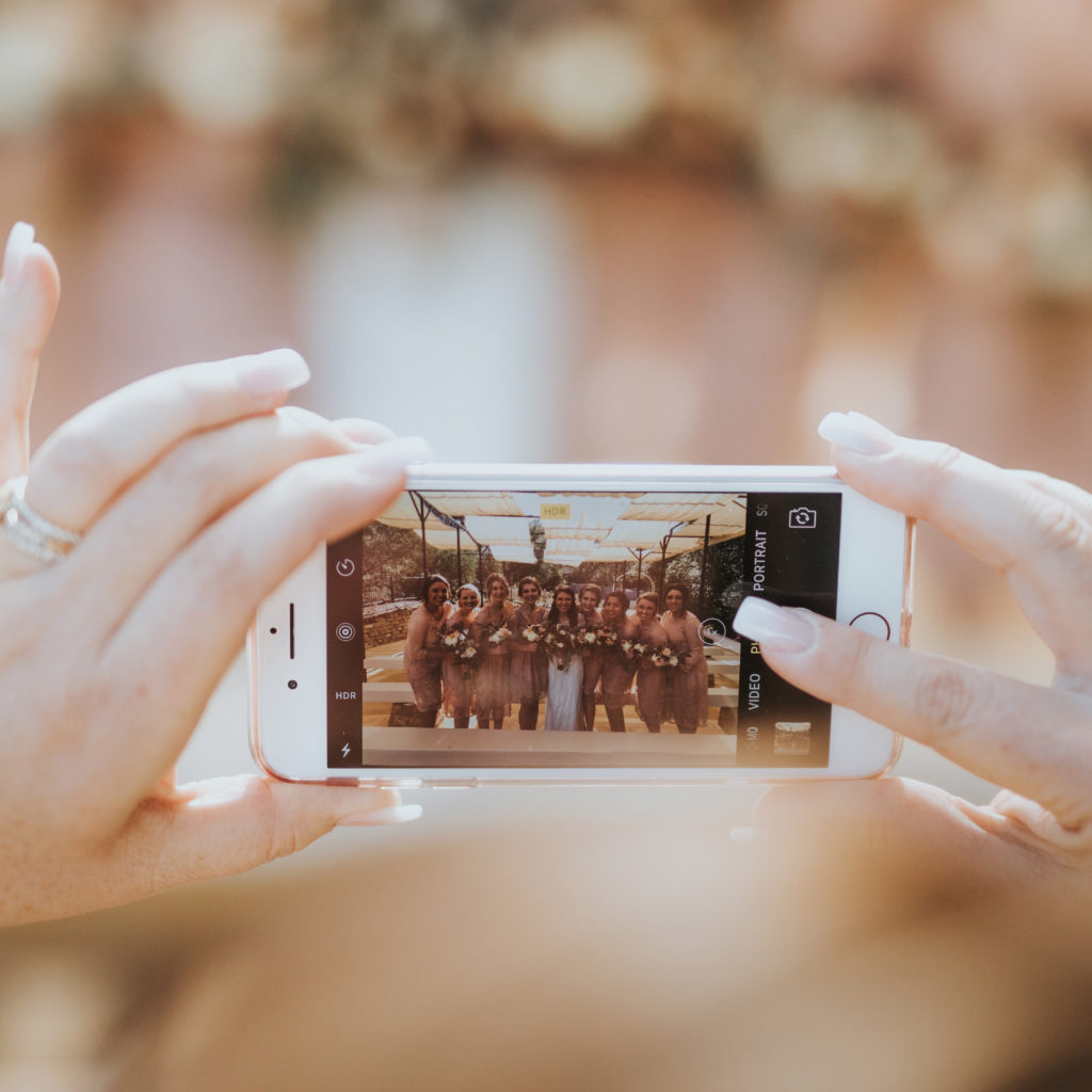 Social Media Workshop & Smartphone Fotografie - Blaupause Marketing Beratung
