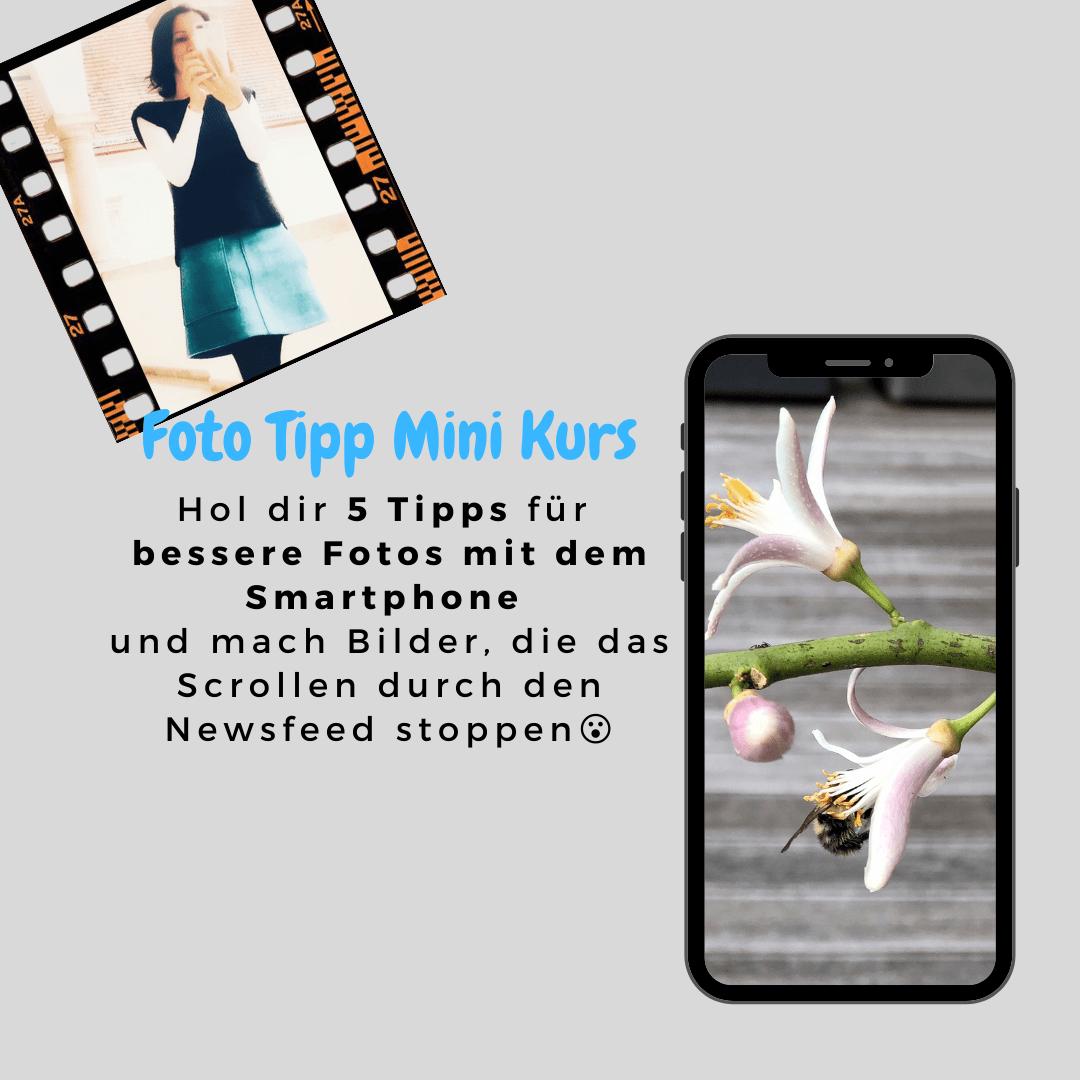 Foto Tipps Mini Kurs
