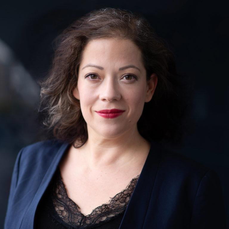 Kristina Maria Brandstetter
