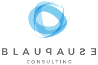 Blaupause Consulting Online Marketing Beratung Logo